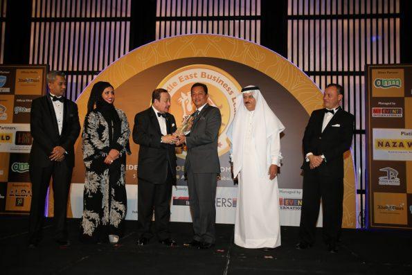 award-dubai